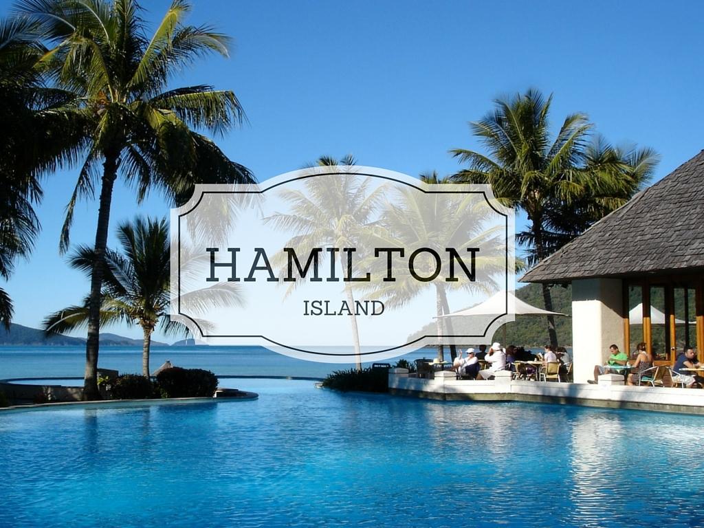 Hamilton Islands