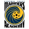 Central Coast FC Logo