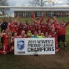 Northern league Women