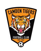 CAMDEN TIGERS UNDER 6 BRONZE