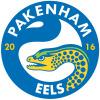 Pakenham Eels Logo