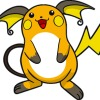 Honey Badgers Raichu