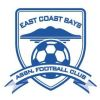East Coast Bays Carter 9Cman Logo
