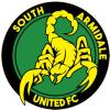 South Sonics Logo