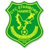 Stanmore Hawks FC Logo
