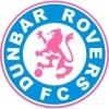 Dunbar Rovers FC Logo