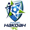 Hakoah Sydney City East FC Logo