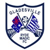 Gladesville Ryde Magic Logo