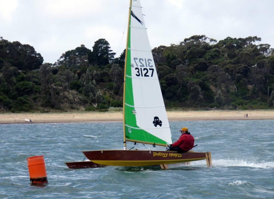 2016 Entrants - Wooden Boat Festival Geelong