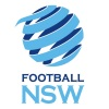 Football NSW Association Club Logo