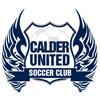 Calder United Logo