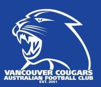 Vancouver Cougars Blue