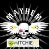 Mitchelton Mayhem Logo