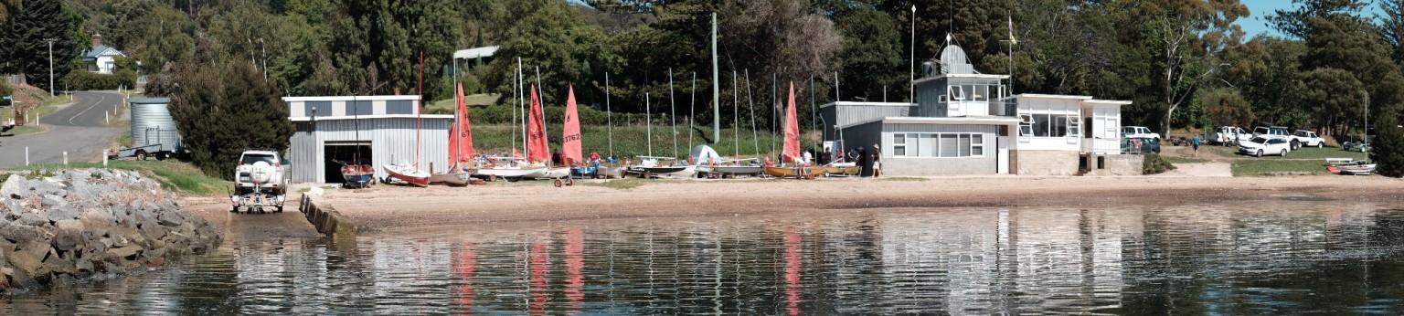 Home - Deviot Sailing Club - revolutioniseSPORT