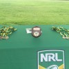 NRL Wavell 9's Gala Day