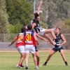 2016 Practice 1 - Moama v Diggers (Reserves) 12.3.16