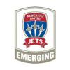 Emerging Jets 14 Years Logo