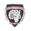 Macarthur FA Logo