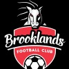 Brooklands FC Logo