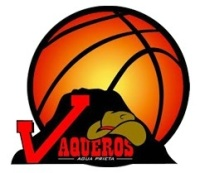 Team Home For Vaqueros De Agua Prieta Sportstg
