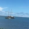 FASANOC & Uto Ni Yalo Trust relief voyage to Levuka, Ovalau