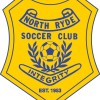 North Ryde Blue Logo