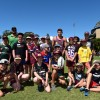 2016 Broncos PlayNRL Holiday Clinic