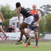 2016 Round 1A - Manor Lakes v Caroline Springs