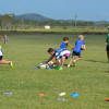 2016 NRL Holiday Clinic - Yeppoon