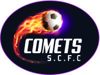 Southside Comets Halley's