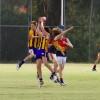 2016 Round 1 - St Bernard's v Yarraville Seddon Eagles - Under-14