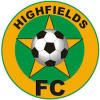 Highfields U17A Logo