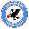 Woden Weston FC - WNPL15 Logo