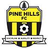 Pine Hills U15 Div 5 Silver