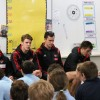 Essendon Football Club visit