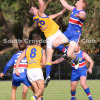 2016 Round 1 - Vs Noble Park (Seniors)