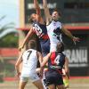 2016 Round 1 VFL - Coburg v North Ballarat