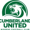 Cumberland United - Blue Logo