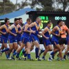 2016 Round 2 - Deer Park v Hoppers Crossing SENIORS