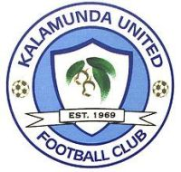 Kalamunda United FC - WHITE