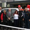 Traralgon Toyota Good For Footy event and AFL Gippsland partnership launch