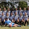 2016 Wagga vs Canberra FC Womens Exhibition Game
