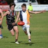 2016 - Round 3 Lucindale/Padthaway Senior Colts