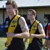 2016 Osborne V Henty 24th April