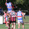 2016 Round 3 - Vs Blackburn (Reserves)