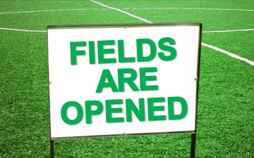 Grounds OPEN
