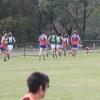 2016 Round 1 Mulgrave v Wantirna South