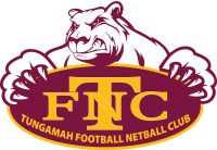 Tungamah Football Club