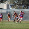 2016 Round 4 - Sunshine Heights v Wyndham Suns SENIORS
