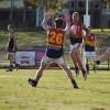 2016 Round 4 - Caroline Springs v Yarraville Seddon Eagles